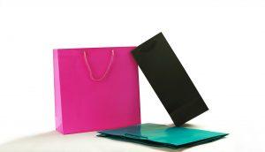 Paper bags online